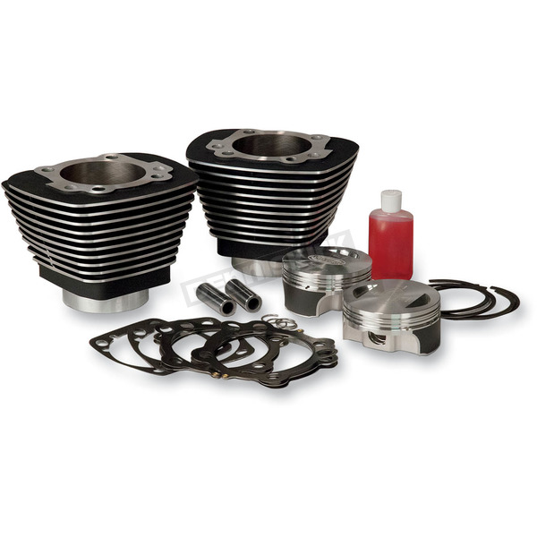 Revolution Performance 88 in. Monster Big Bore Kits - 201-505W