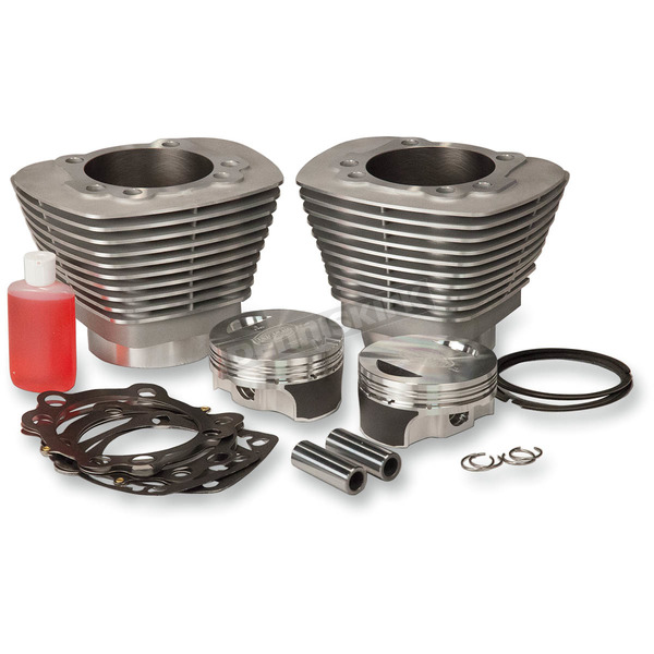 Revolution Performance 90 in. Monster Big Bore Kits - 201-522W