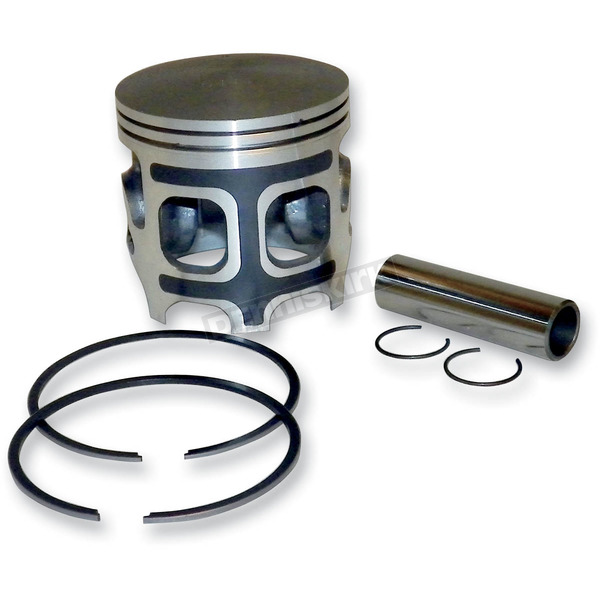 Water Sports MFG Piston Assembly - 64mm Bore - 50-521P