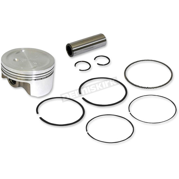 Koso North America 61mm Forged Piston Kit - MD623000