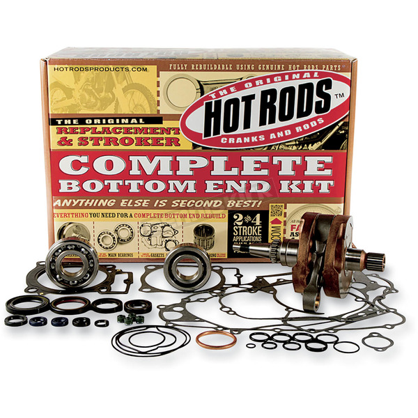 Hot Rods Heavy Duty Crankshaft Bottom End Kit - CBK0175