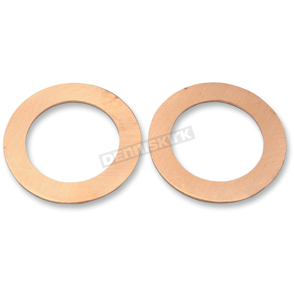 Eastern Motorcycle Parts +.005 Flywheel Thrust Washer - A-6506B