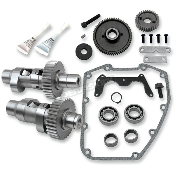 S&S Cycle Easy Start 640 Gear Drive Cam Kit - 106-4840