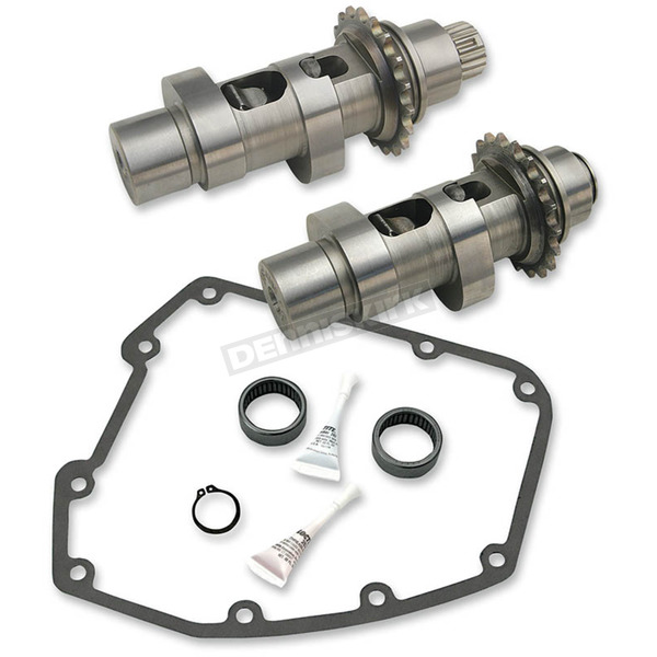 S&S Cycle Easy Start MR103 Chain Drive Cam Kit - 330-0299