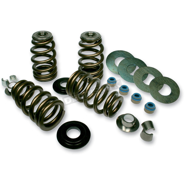 Feuling Motor Company High-Load Beehive Valve Spring Kit for Screamin Eagle - 1201
