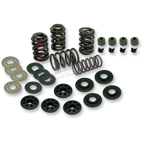 S&S Cycle .585 in. Lift Dual Valve Spring Kit - 900-0420
