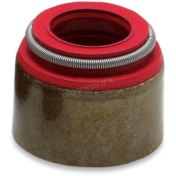 Kibblewhite Precision Machining Red Vinton Valve Seal  - 700-100017
