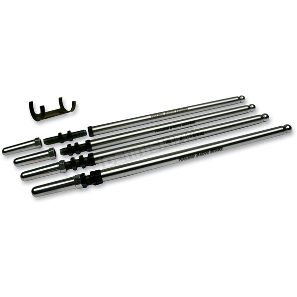 Feuling Motor Company Fast Install Adjustable Pushrods - 4091