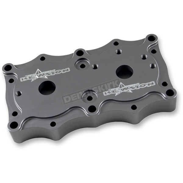 Blowsion Cylinder Head without Domes - 0103115