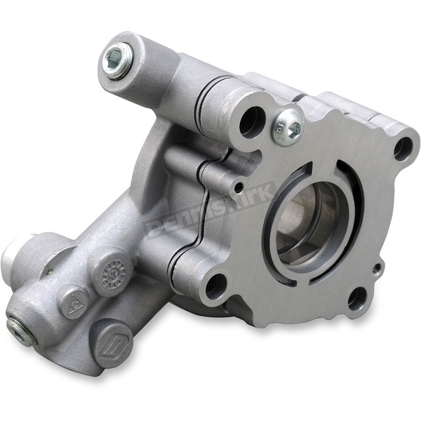 Drag Specialties High Performance Oil Pump  - 0932-0087