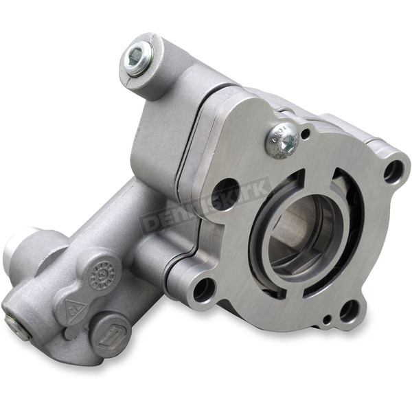 Drag Specialties High Performance Oil Pump  - 0932-0088