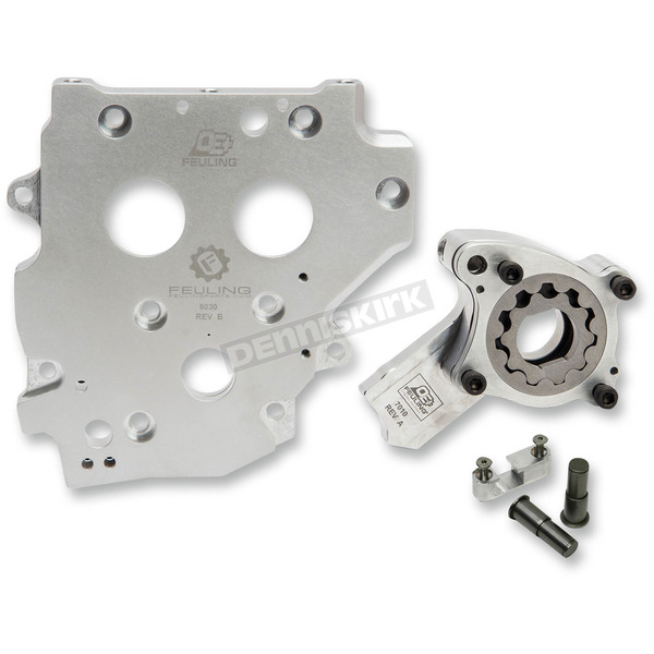 Feuling Motor Company Oil Pump and Cam Plate Kit  - 7081