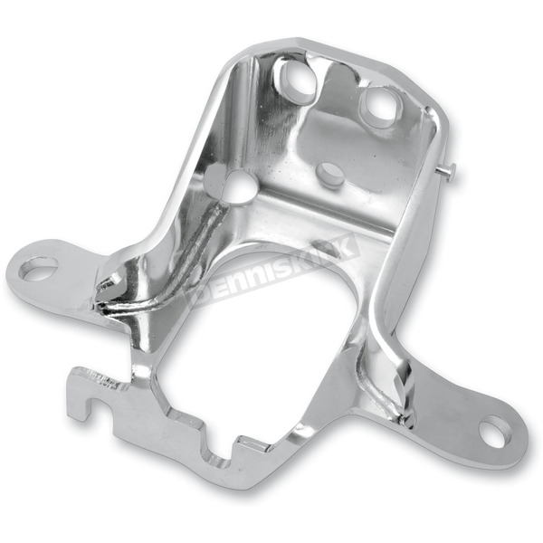 Drag Specialties Top Center Motor Mount - 0933-0078