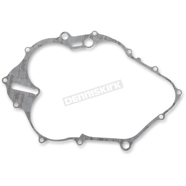Moose Clutch Cover Gasket - 0934-1411