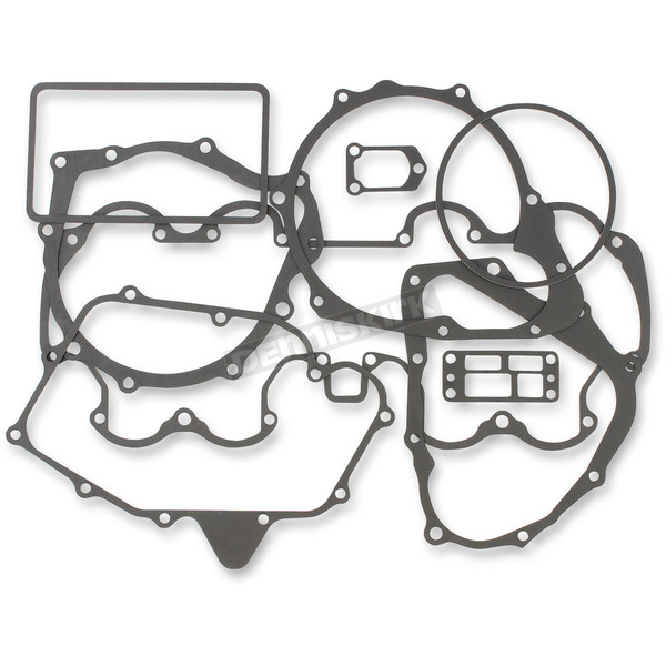 Cometic Lower End Gasket Kit - C8863
