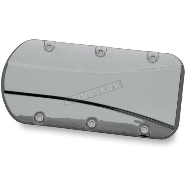 Willie & Max Countershaft Cover - 03335