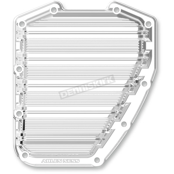 Arlen Ness Chrome 10-Gauge Cam Cover - 03-962