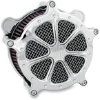 Venturi Speed 7 Chrome Air Cleaner - 0206-2003-CH