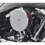 Retro Stage 2 Big Sucker Performance Air Cleaner Kit - 18-841