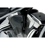 Black Powrflo Air Intake - 06-0133B