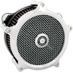 Chrome Super Gas Air Cleaner - 0206-2008-CH