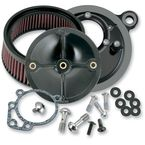 Super Stock Stealth Air Cleaner Kit - 170-0057