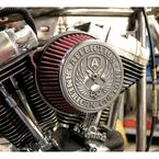 Chrome Affliction Air Cleaner - LA-2990-02