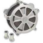 Machine Ops Raid Venturi Air Cleaner - 0206-2097-SMC