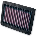 High Flow Air Filter - YA-1906