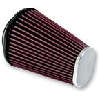 Polished Air Filter - RC-3680