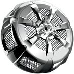 Chrome Alley Cat Air Cleaner Kit - 9594