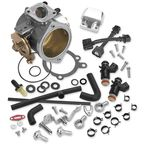 Single Bore Throttle Body - 17-5067