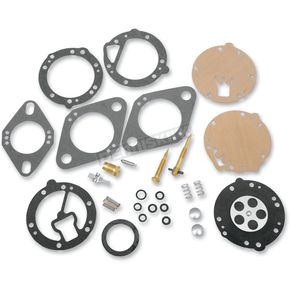 Complete Overhaul Kit for Tillotson HD Carburetors - 451466