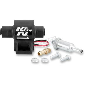 Universal Electric Fuel Pump - 81-0401