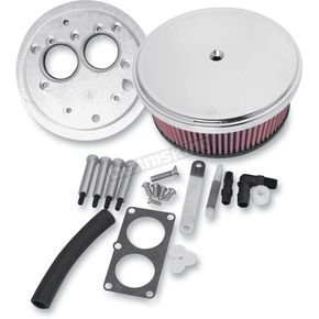Arlen Ness Big Sucker Performance Air Filter Kit - K-2100