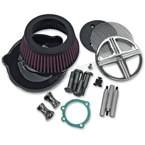 LA Choppers XXX Air Cleaner Assembly - LA-2390-01