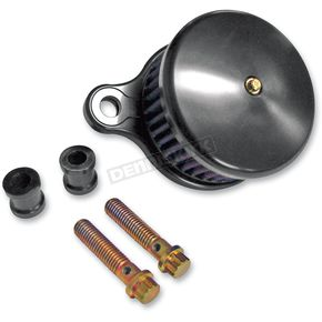 Joker Machine Black Anodized Air Cleaner Assembly - 10-200B