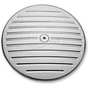 Ball-Milled Air Cleaner Cover - 202090