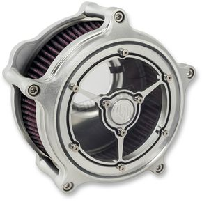 Roland Sands Design Machine Ops Clarity Air Cleaner - 0206-2059-SMC