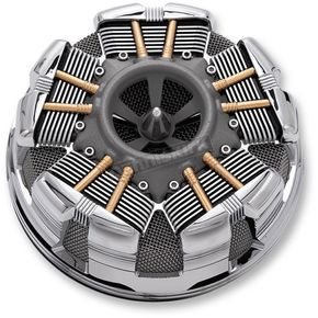 Chrome Radial Air Cleaner - 35154