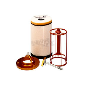 Twin Air Power Flow Filter Kit - 150929C