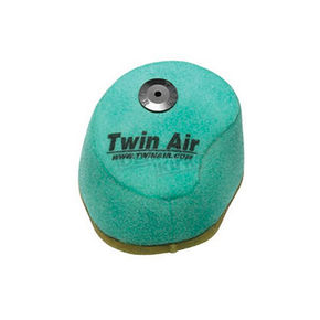 Twin Air Pre-Oiled Air Filter for Power Flow Kit - 154113X