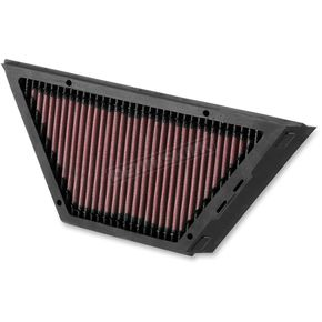K & N Factory-Style Filter Element - KA-1406