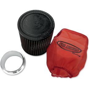 Pro Design Pro-Flow Airbox Filter Kit with K&N Filter - PD-271
