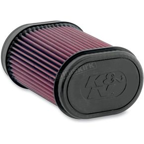 K & N Factory-Style Washable/High Flow Air Filter - YA-7008