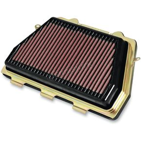 K & N High-Flow Replacement Air Filter - HA-1008