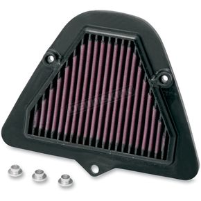 K & N Factory-Style Filter Element - KA-1709