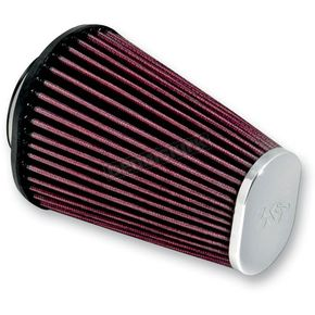 K & N Polished Air Filter - RC-3680