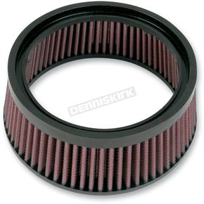 S&S Cycle Stealth Filter - 170-0126
