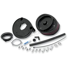 K & N RK-Series Air Intake Assembly - RK-3909-1